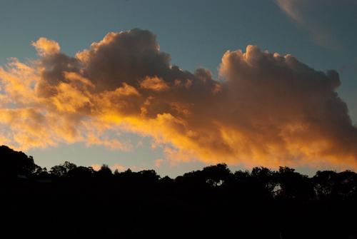 Sunset Over Matheson Bay 3