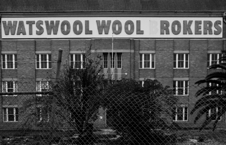 The Wool Factory 2