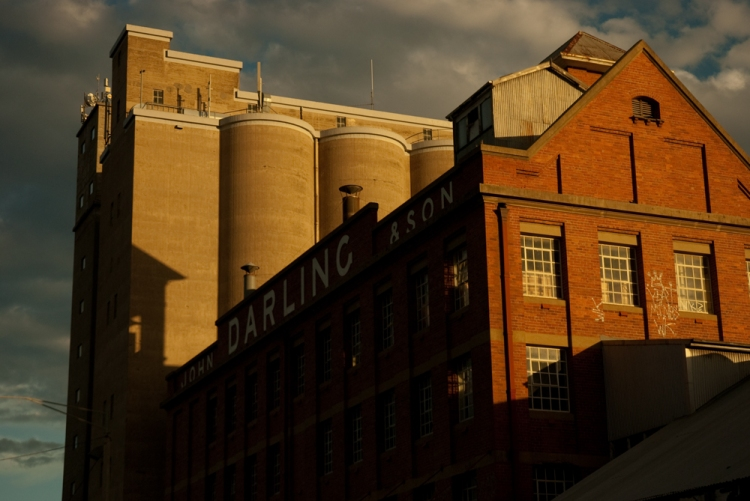 The Flour Factory 2