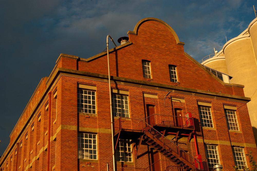 The Flour Factory 1