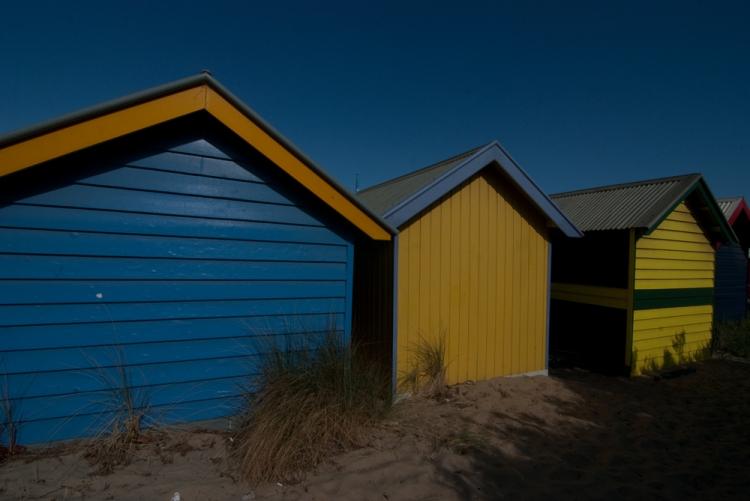 Brighton Beach 1