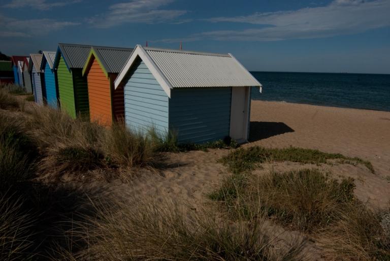 Brighton Beach 3
