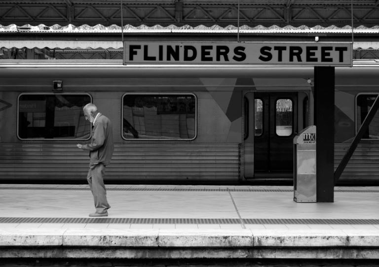 Platform Loneliness