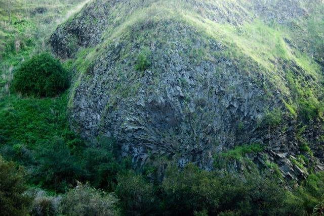 Rosette Rock